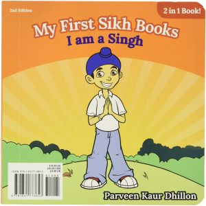 My First Sikh Books (2 in 1)